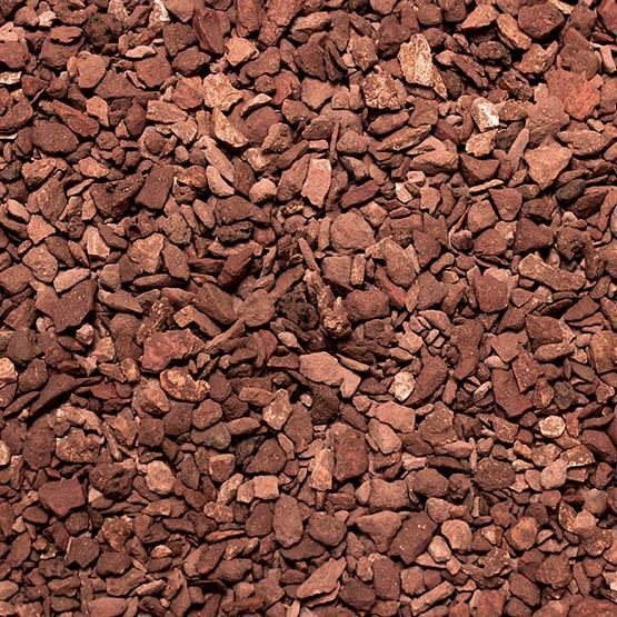 Flourite red, fondo, soil, acquario